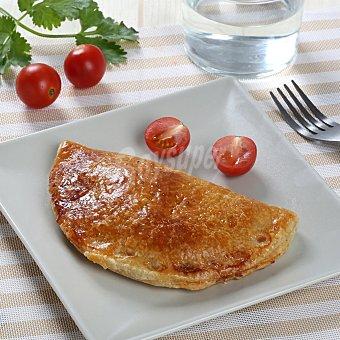 Carrefour Empanadilla de atún y pisto 1 u