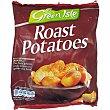 Patatas para horno listas para asar bolsa 800 g bolsa 800 g Green Isle