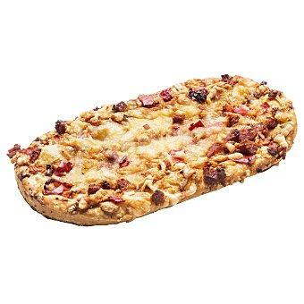 Brot factory Pizza salami y queso horno (venta por unidades) 1 u - 180 g