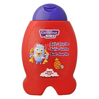 Carrefour Kids Gel de baño perfume exótico extra suave 300 ml