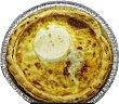 Quiche tres quesos horno (venta por unidades) 146 g Europastry