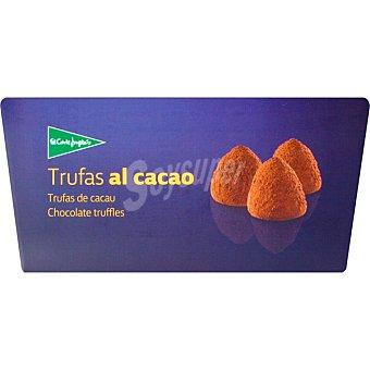 Aliada Trufas al cacao estuche 250