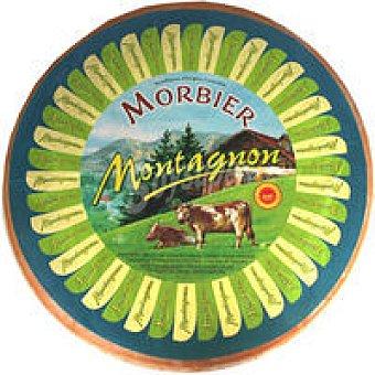 MONTAGNON Queso Morbier 250 g