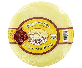 A GRAXA BELEY Queso tierno de Arzúa-Ulloa 500 Gramos
