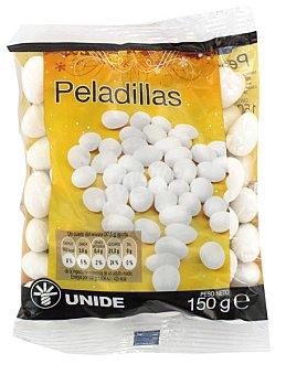 UNIDE Peladillas Bolsa 150 gr