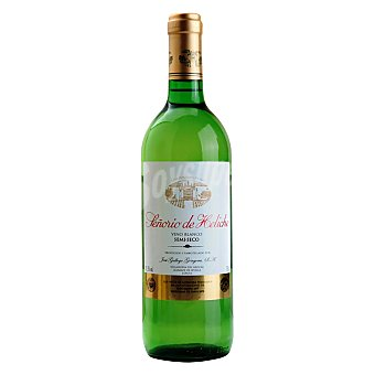 Heliche Vino blanco semi-seco 75 cl 75 cl