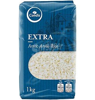 Condis Arroz extra 1 KGS