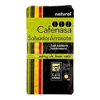 Arrasate Café molido natural Paquete 250 g