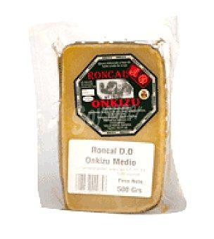 Onkizu Queso d.o. roncal 1/2 mini 500 g