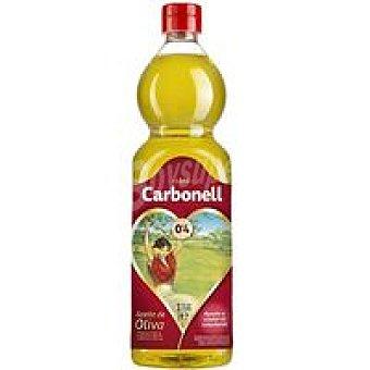 Carbonell Aceite de oliva Pack 2x1 litros