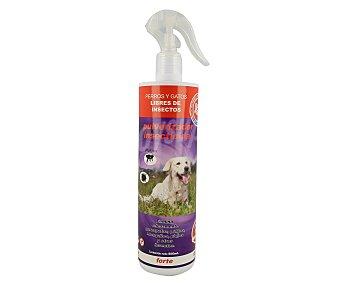 Arpe Pulverizador insecticida para perros y gatos 500 mililitros