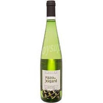 Pazo de Xigard Vino Blanco Ribeiro botella 75 cl