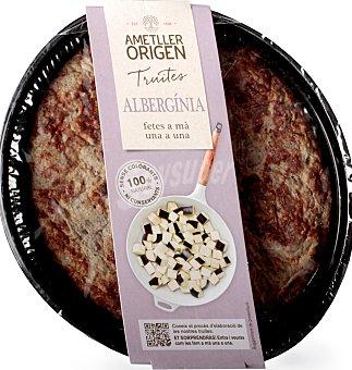 Ametller Tortilla or berenjena 335 g