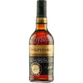Solera Brandy Reserva insuperable Botella 70 cl