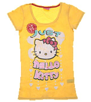 Hello Kitty Camiseta mangas cortas just