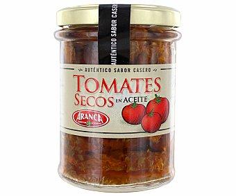 Aranca Tomate Seco Aceite Virgen 120 gramos