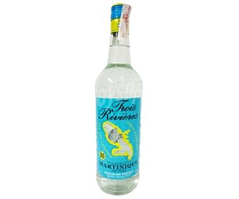 MARTINIQUE AOC 3 Ron Blanco agrícola 1 Litro