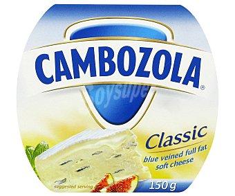 Cambozola Queso azul 150 gr