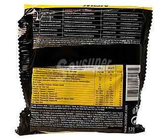 Isostar Barritas energéticas para deportistas de pasas y arándanos Pack de 3 unidades de 40 gramos