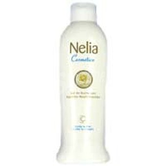 Nelia Gel cosmético-reafirmante Bote 750 ml