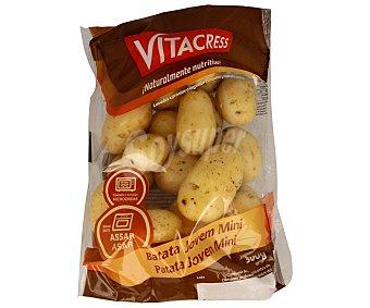 Vitacress Patata joven mini 500 gramos