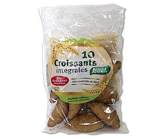Santiveri Croissants integral Bolsa 250 gramos