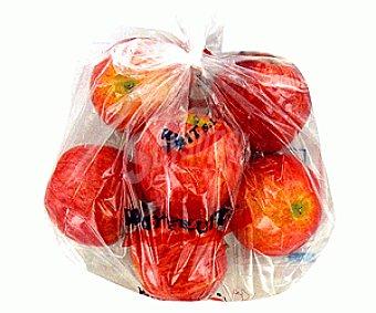 FRUTA Manzana Fuji 1 kg