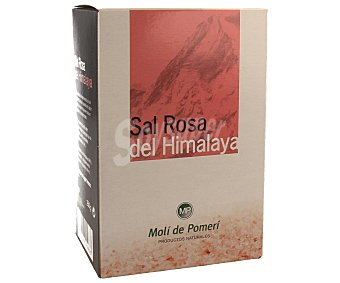 Moli de Pomeri Sal rosa del Himalaya 250 gramos