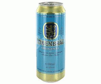 Lowenbrau Cerveza 50cl