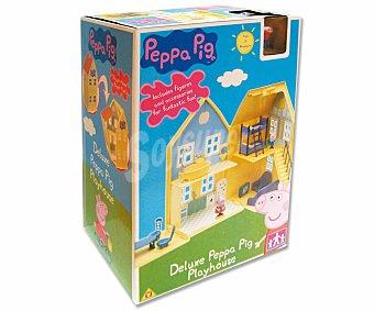 Bandai La Gran Casa de Peppa de Pig 1 Unidad
