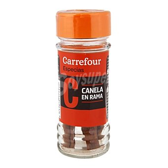 Carrefour Canela en rama 15 g