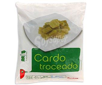 Auchan Cardo Troceado 450 Gramos