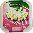 Patatas ali-oli frescas Tarrina 450 g Fuentetaja