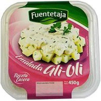 Fuentetaja Patatas ali-oli frescas Tarrina 450 g