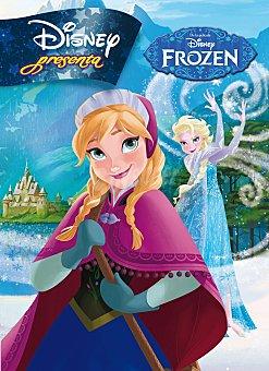 Disney Libro Frozen 1 ud