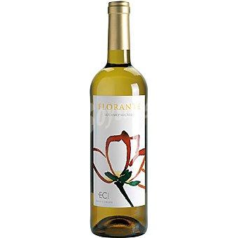 Florante Vino blanco tardana macabeo D.O. Utiel Requena Botella 75 cl