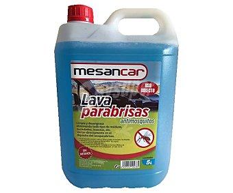 Florabella Liquido lavaparabrisas antimosquitos, 5 litros,florabell. 5 litros