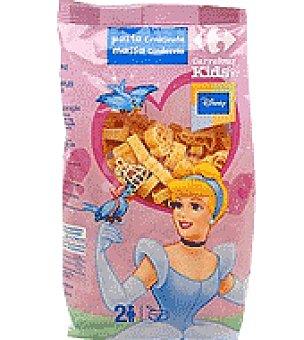 Carrefour Pasta infantil 'La Cenicienta' 250 g