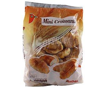 Auchan Croissant mini 270 gramos