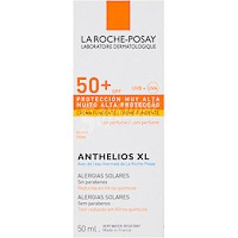 La Roche-Posay Anthelios XL50 + Creme R08 Bote 50 ml