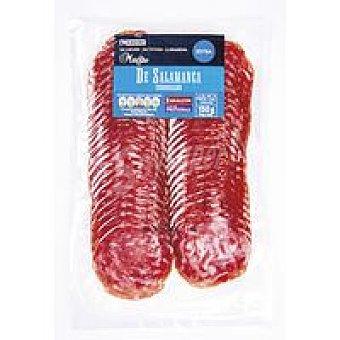 Eroski Salchichón de Salamanca Sobre 150 g