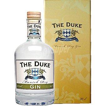 THE DUKE Ginebra alemana Premium Botella 70 cl