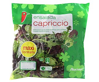 Auchan Ensalada caprichosa 175 gramos