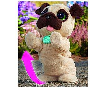 Furreal Mascota interactiva de peluche J.J. Mi perrito saltarín, 1 unidad
