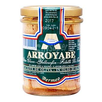 Arroyabe Atún claro aceite oliva 140 g