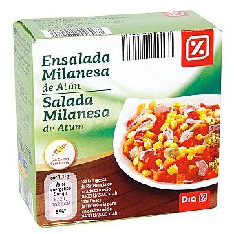 DIA Ensalada milanesa de atún Lata 135 gr