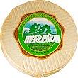 queso de cabra tierno ahumado pieza 1 kg Herreño