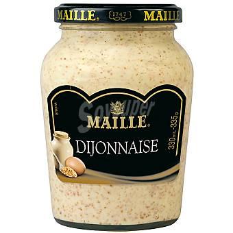 Maille Mostaza francesa cremosa Dijonaisse Tarro 335 g