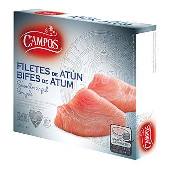 Campos Solomillo de atún 250 g