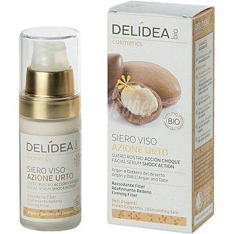 DELIDEA Bio serum facial reafirmante relleno Envase 30 g